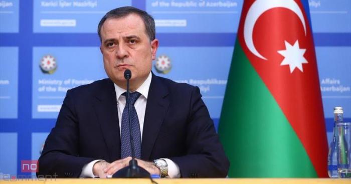 Bodies of 1600 Armenian servicemen handed over to opposite side - Azerbaijani FM