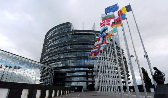 Azerbaijan expresses protest to European Parliament