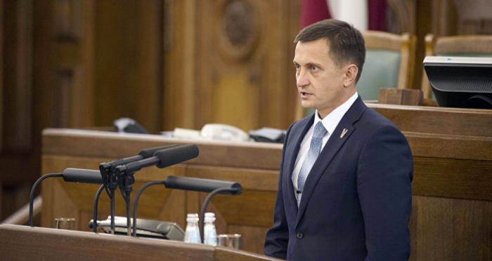 Latvia can help Azerbaijan rebuild its liberated territories, MP says