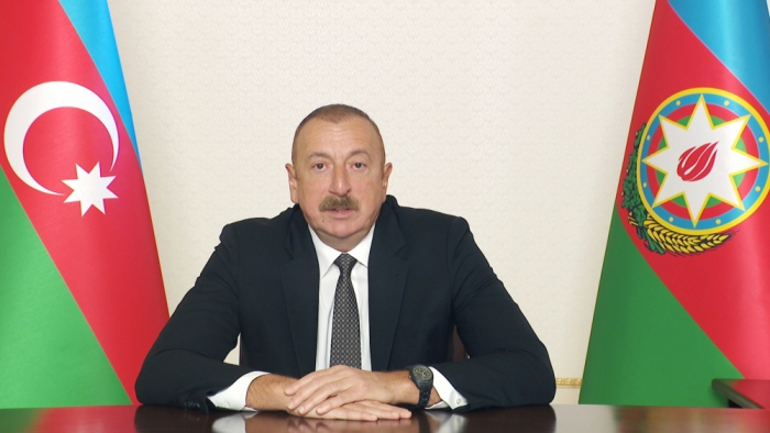 Azerbaijan invested financially and politically in Road and Belt Initiative – President Aliyev