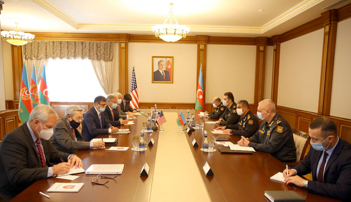 Azerbaijan's victory will make great contribution to stability in S. Caucasus – defense minister