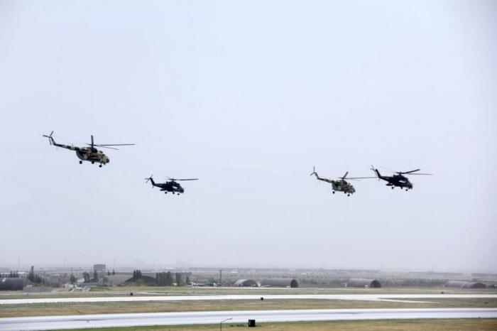 Azerbaijani servicemen to participate at int