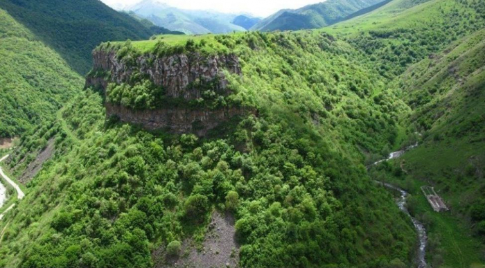 Liberated lands can contribute to growth of tourism in Azerbaijan- Rapid Solutions LLC