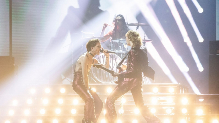 Italy wins Eurovision Song Contest 2021 -   VIDEO