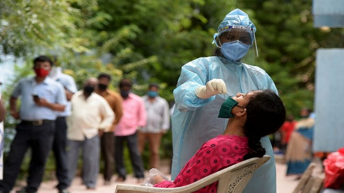 India's capital Delhi to ease COVID-19 restrictions as cases drop