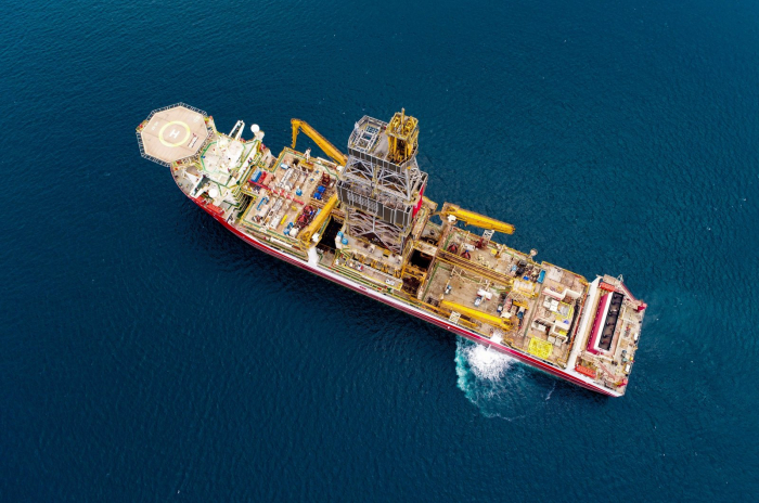 Turkey signals new natural gas discovery in Black Sea