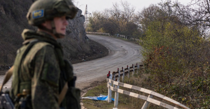 No provocations recorded in Karabakh: Russian MoD