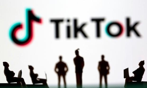 TikTok removes hundreds of Australian videos in misinformation crackdown