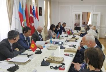 """عقد مؤتمر علمي دولي بعنوان """"طريق الحرير العظيم والعالم التركي"""""""