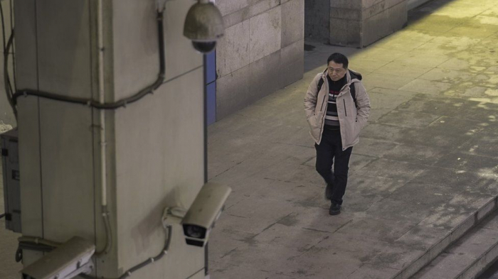 AI emotion-detection software tested on Uyghurs