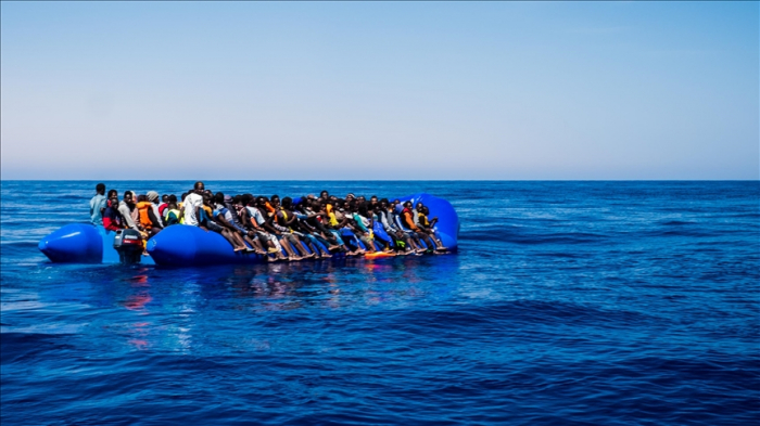 EU partly to blame for Mediterranean migrant deaths, UN says