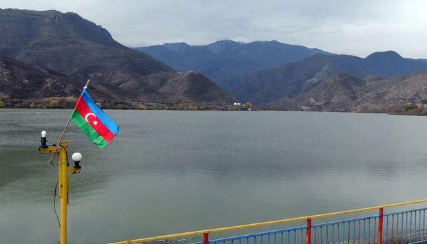 Media tour organized to liberated Sugovushan village of Azerbaijan