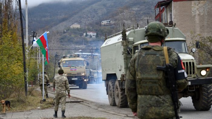 Armenia resorts to provocation in direction of Azerbaijan's Kalbajar