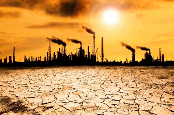 World may breach 1.5C warming within 5 years, WMO warns