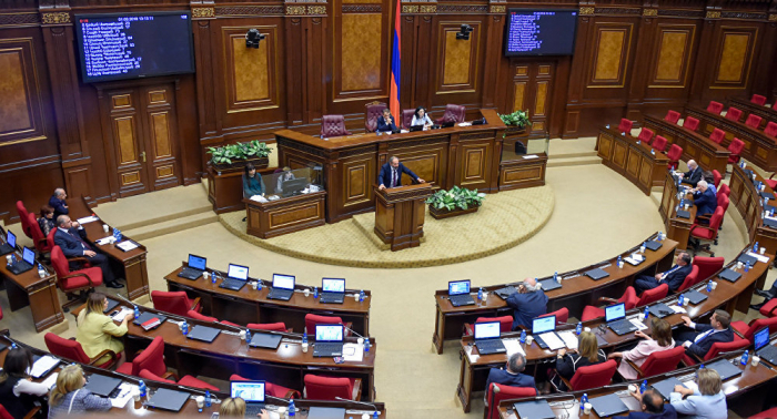Armenia may re-impose martial law