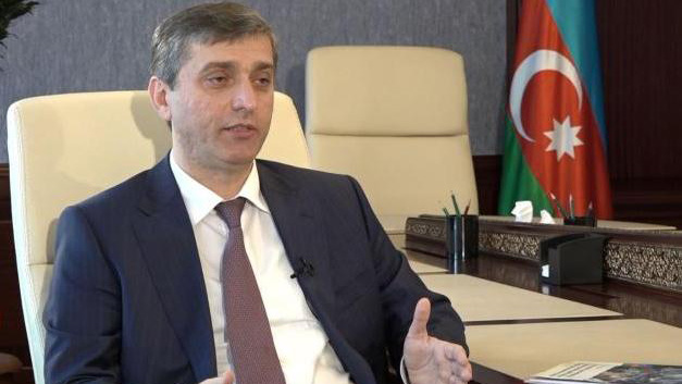 Head of Chamber of Accounts tells about Azerbaijan