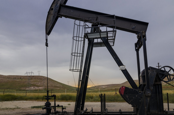 Turkey announces oil discovery at 3 new onshore wells