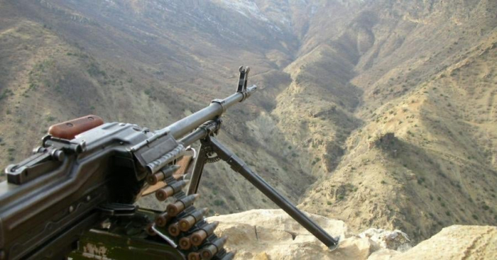 Armenia fires on Azerbaijani army's positions in Nakhchivan direction, wounding soldier