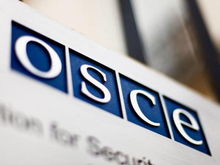OSCE MG co-chairs issue statement on situation at Armenia-Azerbaijan border