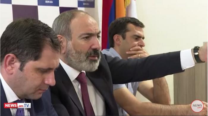 We cannot start a war: Pashinyan on Garagol issue