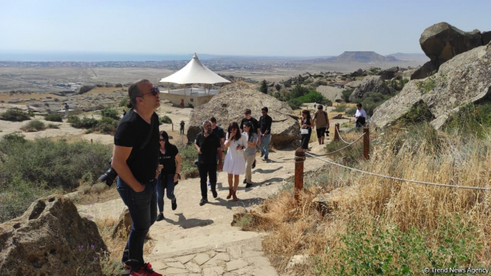 Foreign journalists, bloggers to visit liberated Azerbaijani lands