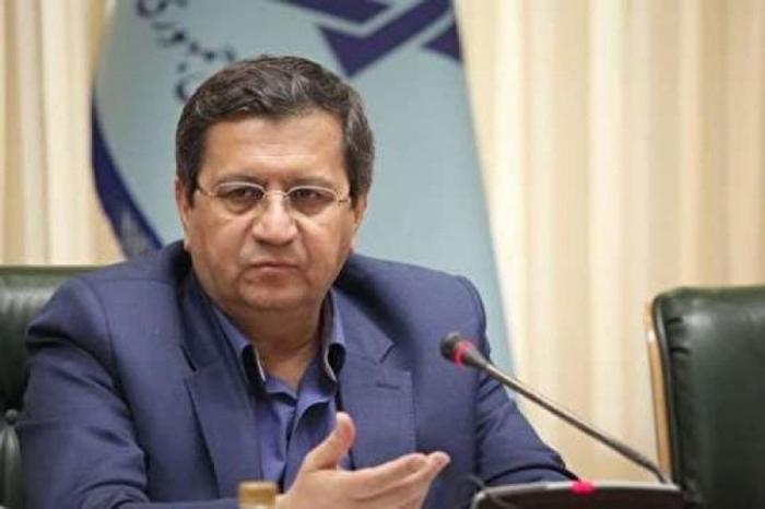 İranın baş bankiri istefaya göndərildi