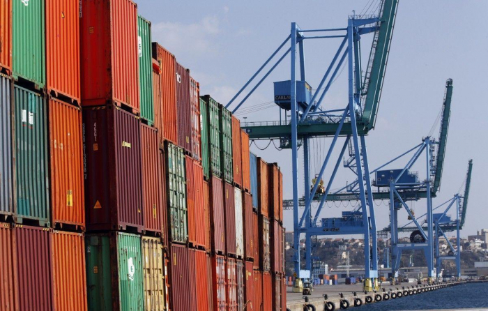 Russia leads among countries exporting goods to Azerbaijan