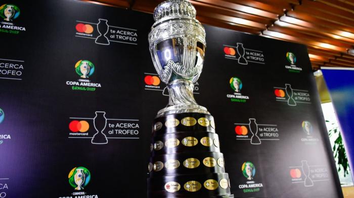 Copa America in Argentina suspended over coronavirus surge