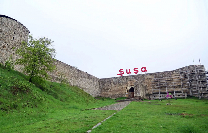 Azerbaijani parliament adopts bill on Shusha city
