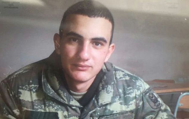 Body of another missing Azerbaijani serviceman found