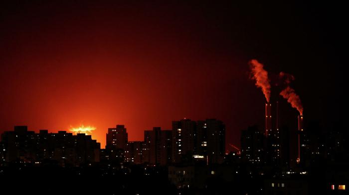 Israel declares state of emergency in Lod