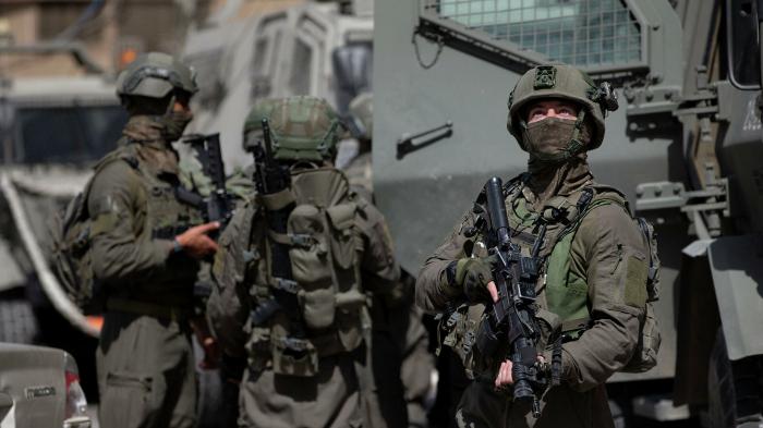 İsrail ordusu terror hücumunun qarşısını aldı