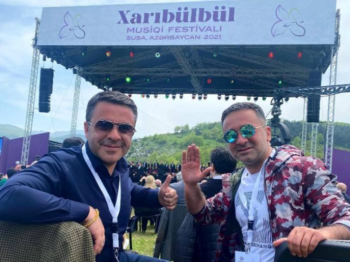 """""""Prezidentdən xahiş etdim ki, evin bərpasında biz də iştirak edək"""" -  Tahir İmanov"""