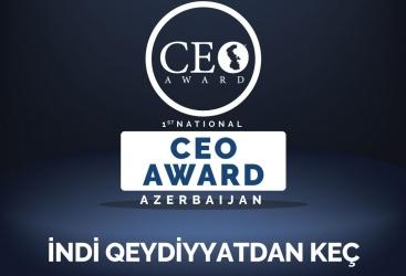 Comienza el primer concurso nacional para directores generales de Azerbaiyán