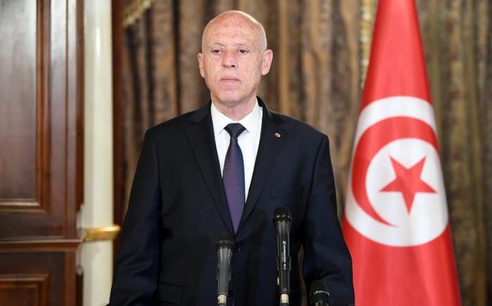 Tunisian President congratulates President Aliyev