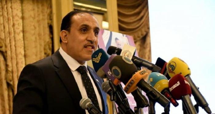 """سفير صنعاء لدى دمشق: حديث التحالف عن حسم عسكري في اليمن """"وهم"""""""