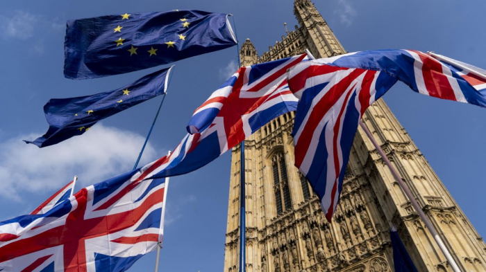 Britain ends row with EU over diplomatic status of London ambassador