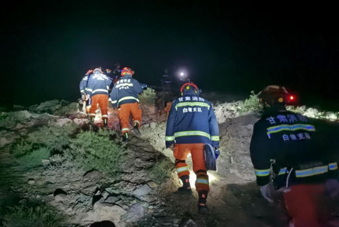 Cold weather in China kills 21 in ultramarathon
