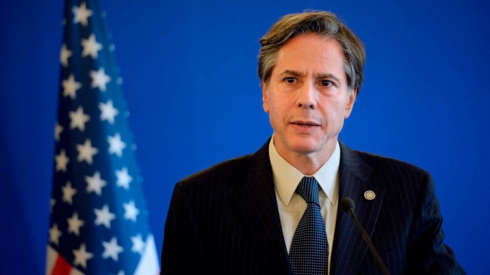 Iran needs to take nuclear steps for sanctions lift, Blinken says