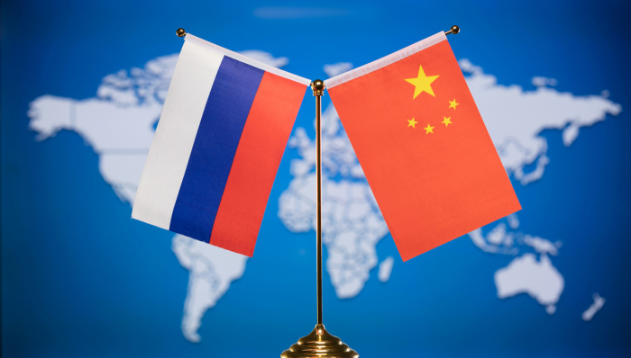 Russia and China to hold strategic security talks
