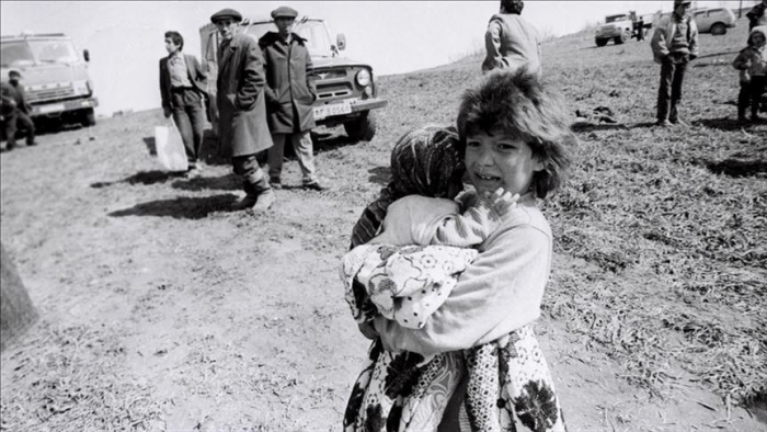 Canadian portal publishes article on Bashlibel Massacre