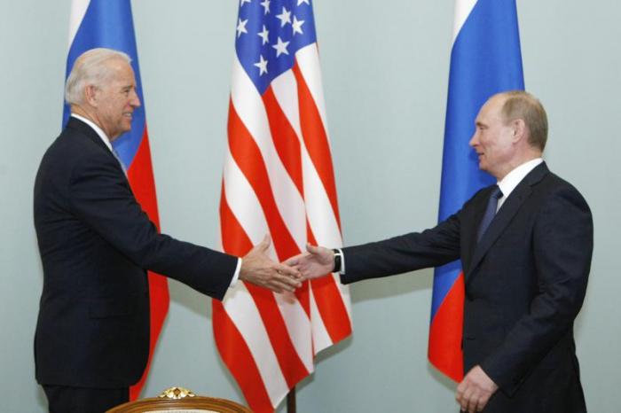 Putin, Biden to meet in Geneva on June 16