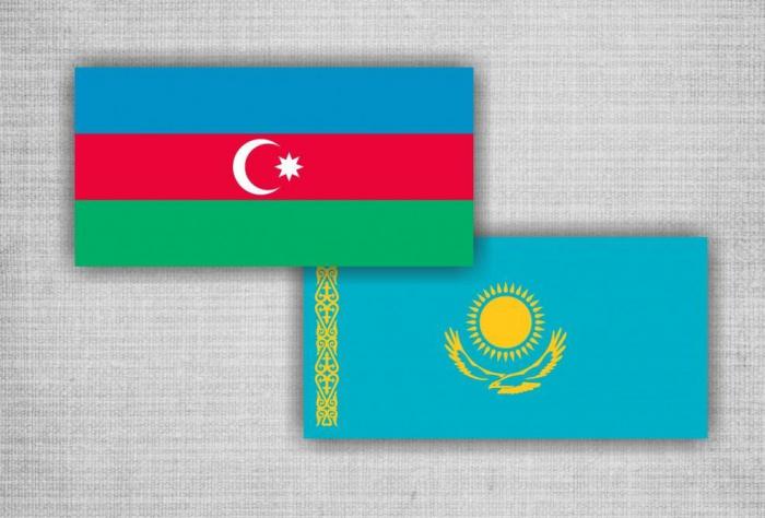 Azerbaijan's Trade House opens in Kazakhstan