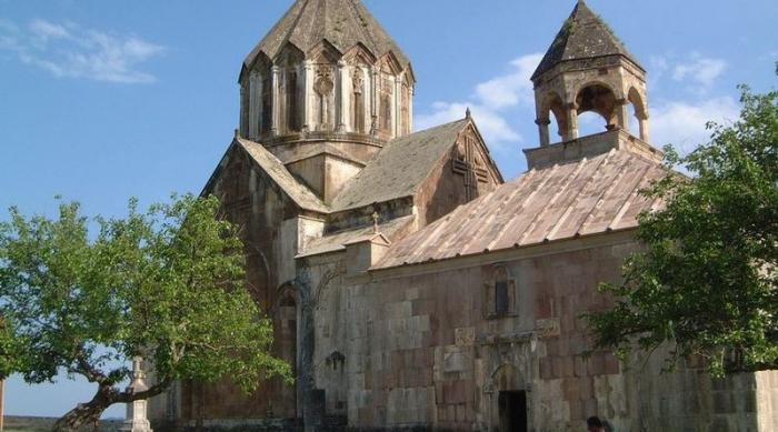Conundrum over Caucasian Albania –  OPINION