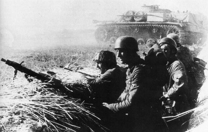 Babamızın savaşı.       II yazı:    Qafqazdan Berlinədək tökülən azərbaycanlı qanı –    TARİXİ ARAŞDIRMA
