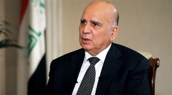 العراق يدعو إلى توحيد الجهود الدولية لحل الأزمة السورية