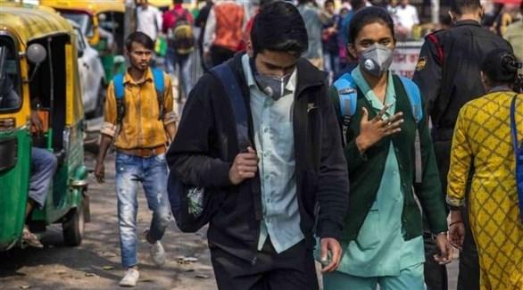 الهند تسجل نحو 4 آلاف وفاة بكورونا وأكثر من 400 ألف إصابة جديدة