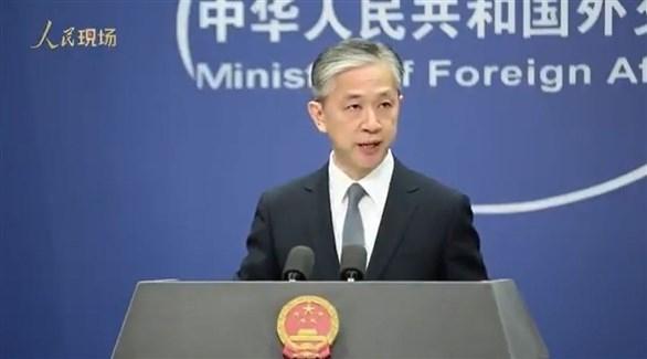 """الصين """"تدين بحزم"""" بيان مجموعة السبع ضدها"""