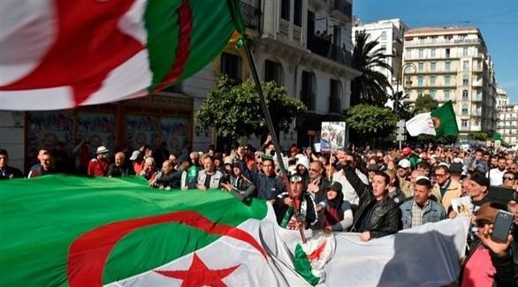 """الحكومة الجزائرية تدين """"استغلال حركات مغرضة"""" للنشاط النقابي"""