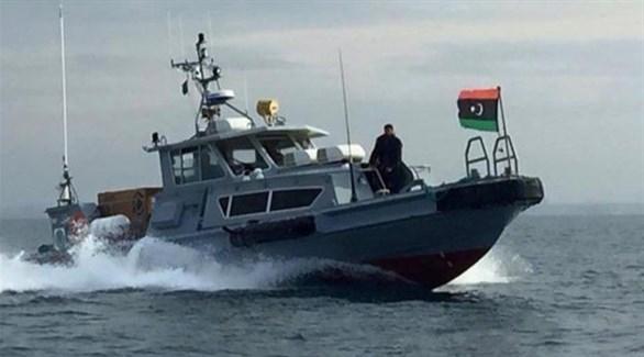 خفر السواحل الليبي يطلق النار على زورق صيد إيطالي